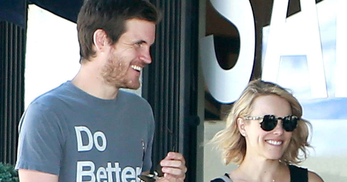 Who is Rachel McAdams Dating Now? It's Not The One You Think