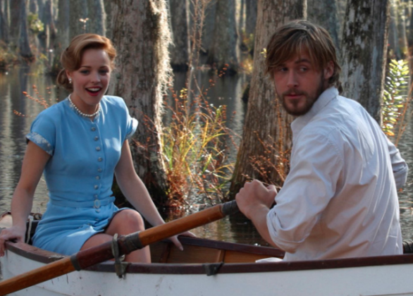 Fascinating Facts About Rachel Mcadams In The Notebook