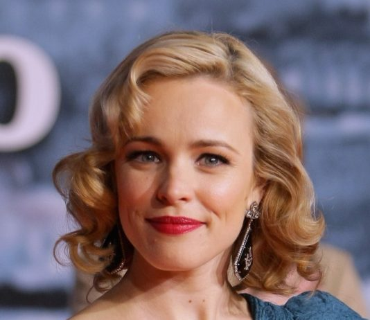 rachel mcadams official fan site news images movies and more